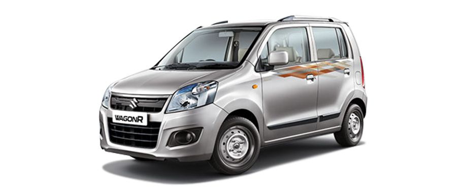 Suzuki Wagon R Car Reviews