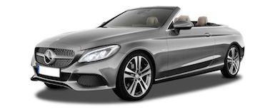 Mercedes Benz C Class Cabriolet on QuikrCars