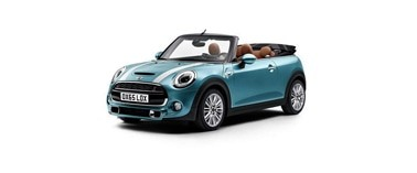 Mini Cooper Convertible on QuikrCars