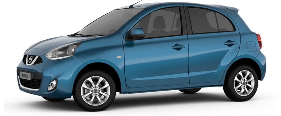 Nissan Micra Price In Vijayawada Variants Images Reviews Quikrcars