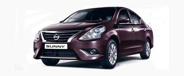 Nissan Sunny on QuikrCars