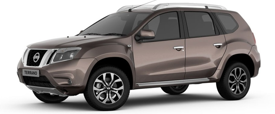 Nissan Terrano Price in Chennai Variants, Images & Reviews QuikrCars