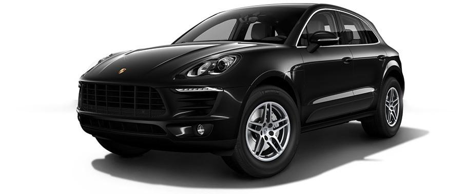 Porsche Macan Price in Hyderabad Variants, Images \u0026 Reviews