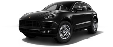 Porsche Macan on QuikrCars