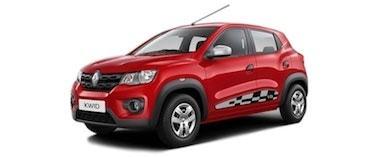 Renault Kwid 1.0 on QuikrCars