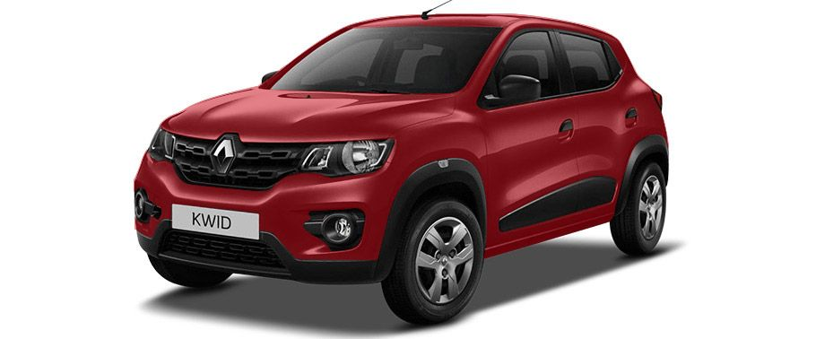 Renault Kwid RXT on QuikrCars