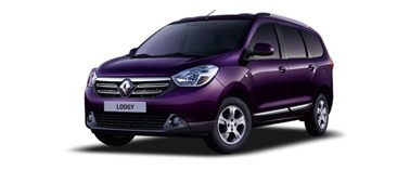 Renault Lodgy on QuikrCars