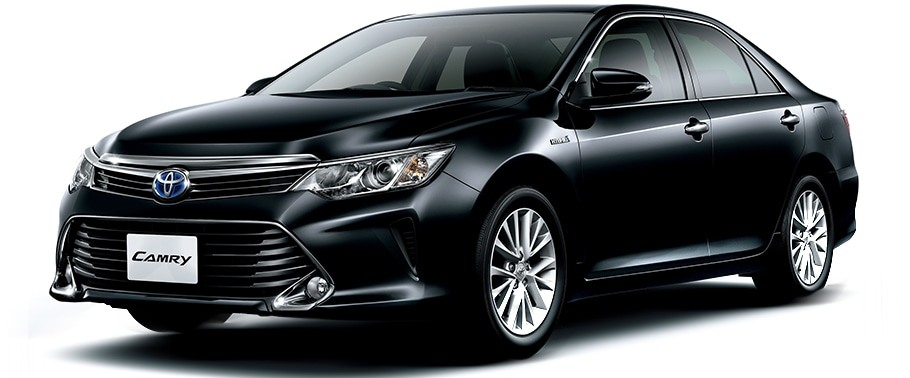 Toyota Camry Price In Hyderabad Variants Images Reviews Quikrcars