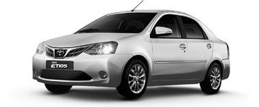 Toyota Etios on QuikrCars
