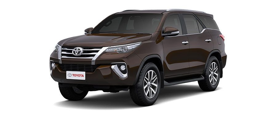 Toyota Fortuner Price In India Variants Images Reviews Quikrcars