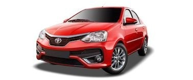 Toyota Platinum Etios on QuikrCars