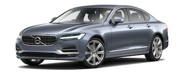 Volvo S90 on QuikrCars