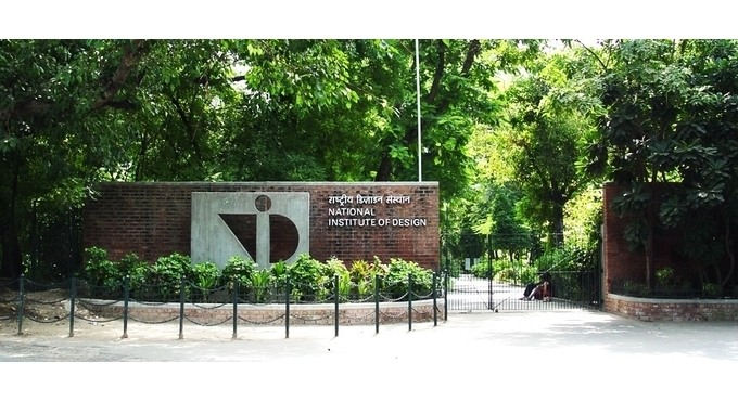 National College Of Design Chennai Quikrlearner