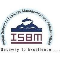 Indian School of Business Management & Administration (ISBM