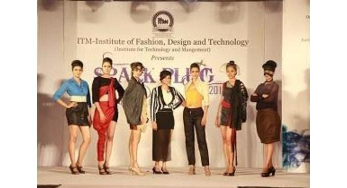 Itm Institute Of Fashion Design And Technology Mumbai Mumbai Quikrlearner
