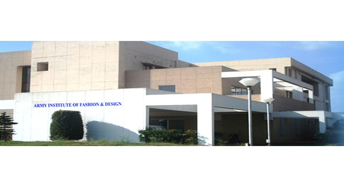 Army Institute Of Fashion Design Bangalore Quikrlearner