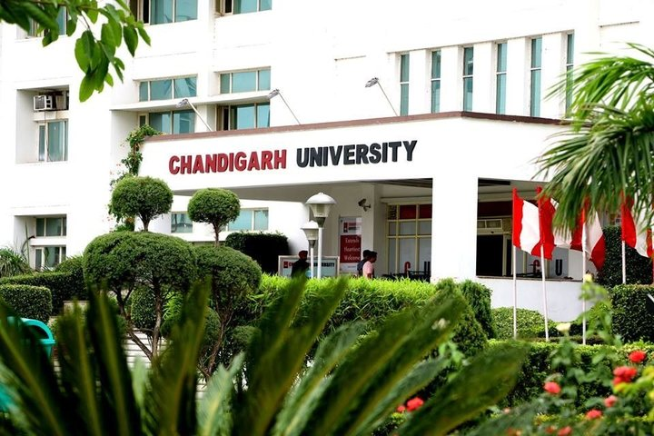 Chandigarh University Mohali Quikrlearner