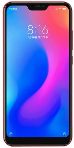 Xiaomi Redmi 6 Pro (4GB/64GB)