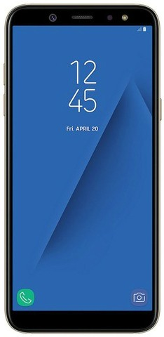 Samsung Galaxy A6 (4GB/64GB) (2018)