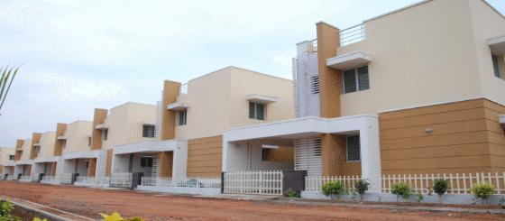 Shriram Sai Shreyas Villas, Saravanampatti, Coimbatore