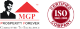 MGP Builders And Developers - Logo