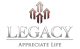 Legacy Global Projects Pvt Ltd - Logo