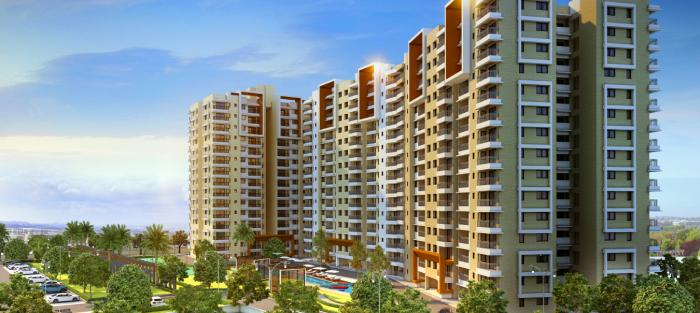 Sterling Ascentia Apartments  for sale in Bellandur, Bangalore