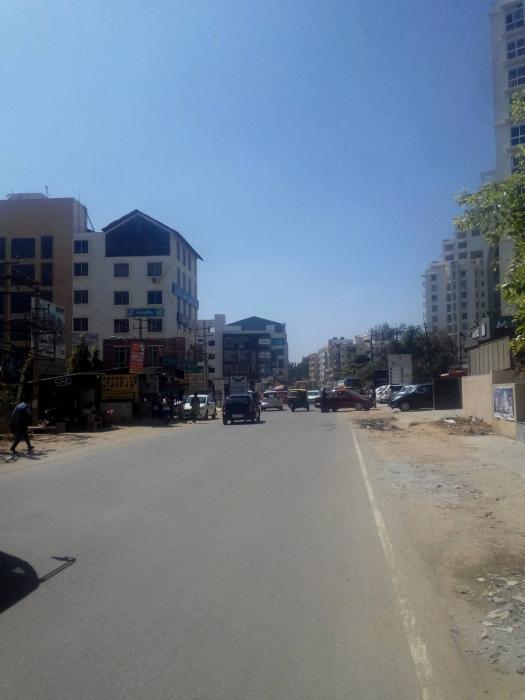 Goel Ganga Vertica, Electronic City Phase I, Bangalore