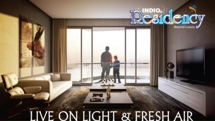 Indio Residency, Sarjapur Road, Bangalore
