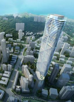 Hubtown The Premiere Residences, Andheri West, Mumbai