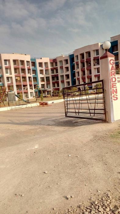 Shiv Aum Gardens, Karjat, NaviMumbai