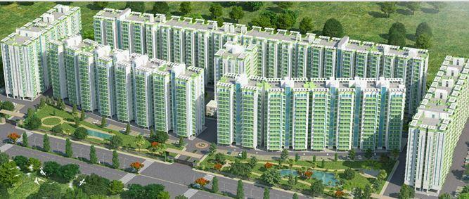 Proview Officer City, Raj Nagar Extension, Ghaziabad