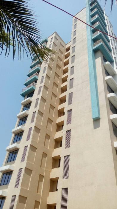 Sadguru Laxmi Heaven, Mira Road, Mumbai