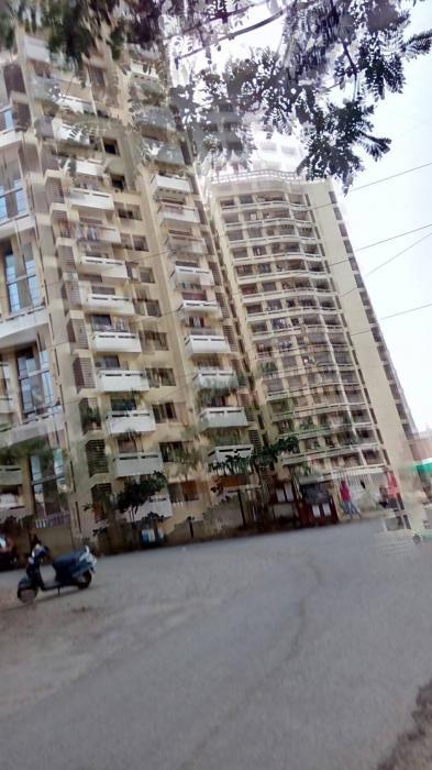 Ajmera Ruby, Kalyan West, Mumbai