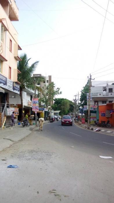 Prabhavathi Square, Devarachikkanahalli, Bangalore