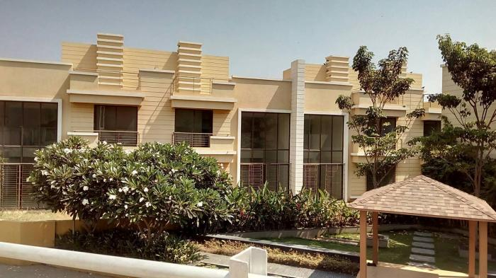 Brookefield Willows, Pisoli, Pune