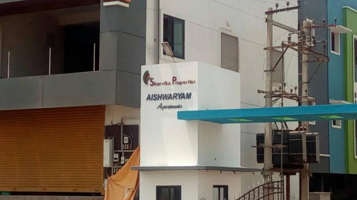 Sharivika Aishwaryam, Varadharajapuram, Chennai