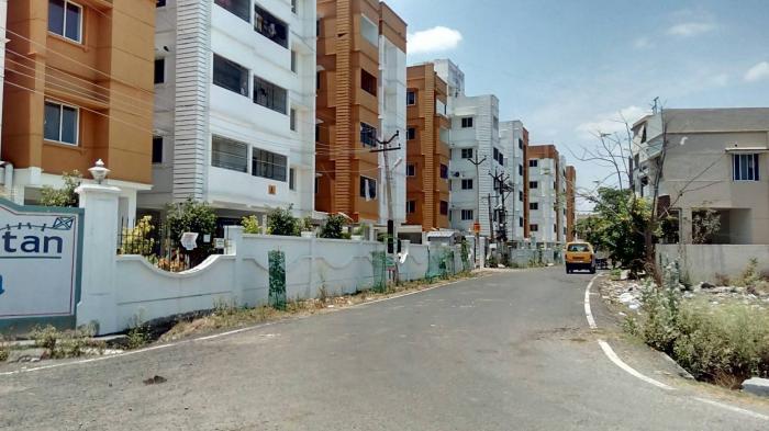 Shantiniketan Serena, Rajakilpakkam, Chennai