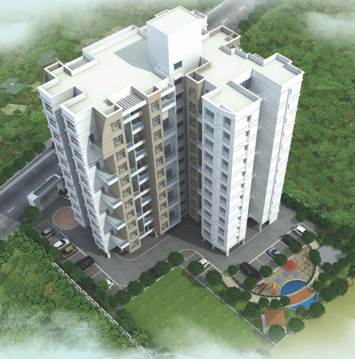 Aakankssha Jubilation Apartment, Wagholi, Pune