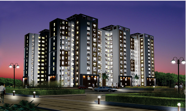 Spring Greens Phase I, Faizabad Road, Lucknow