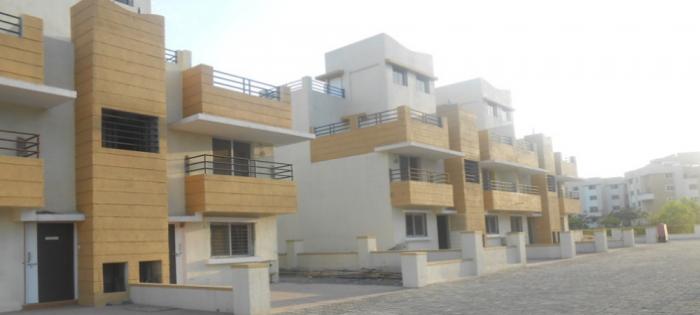 SiddhiVinayak Vision Shree, Jambhul, Pune