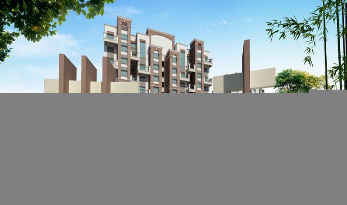 Venkatesh Bhoomi Spring Town Phase II, Undri, Pune