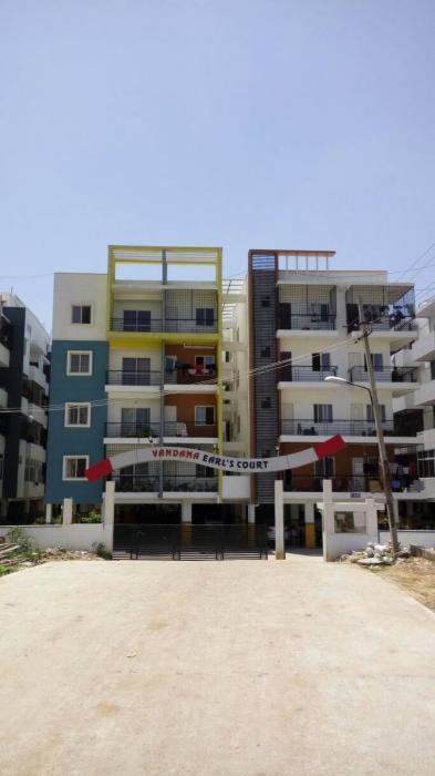 Vandana Earls Court, HSR Layout, Bangalore