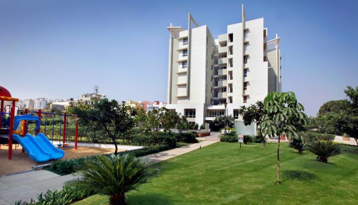 Rohan Mihira Apartment, Brookefield, Bangalore