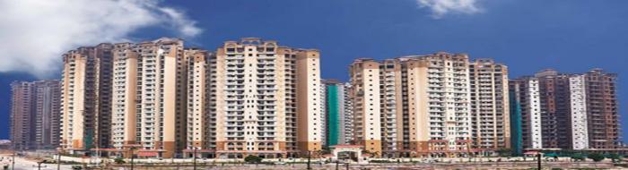 Amrapali Sapphire Phase-II, Sector-45, Noida