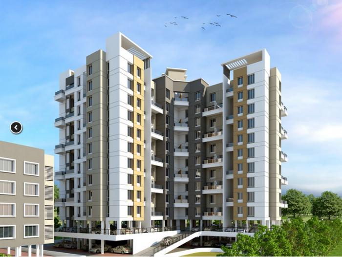 Om Ovhal Ambar Arohi, Dhayari, Pune
