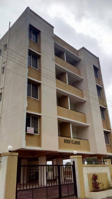 Bodh Classic, Talegaon, Pune