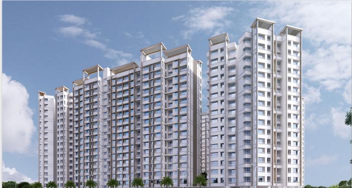 Raunak City Phase 4, Kalyan West, Mumbai