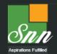 S N N Builders Pvt Ltd - Logo