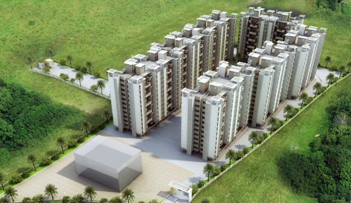 Atria Grande, Handewadi, Pune